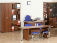 Офисная мебель Альфа