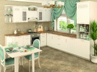 Модульная кухня Тиффани