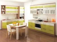 Модульная кухня Тропикана