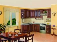 Модульная кухня Глория