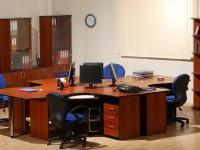 Офисная мебель Рубин