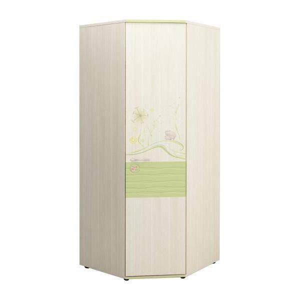 Шкаф для одежды угловой 53.03