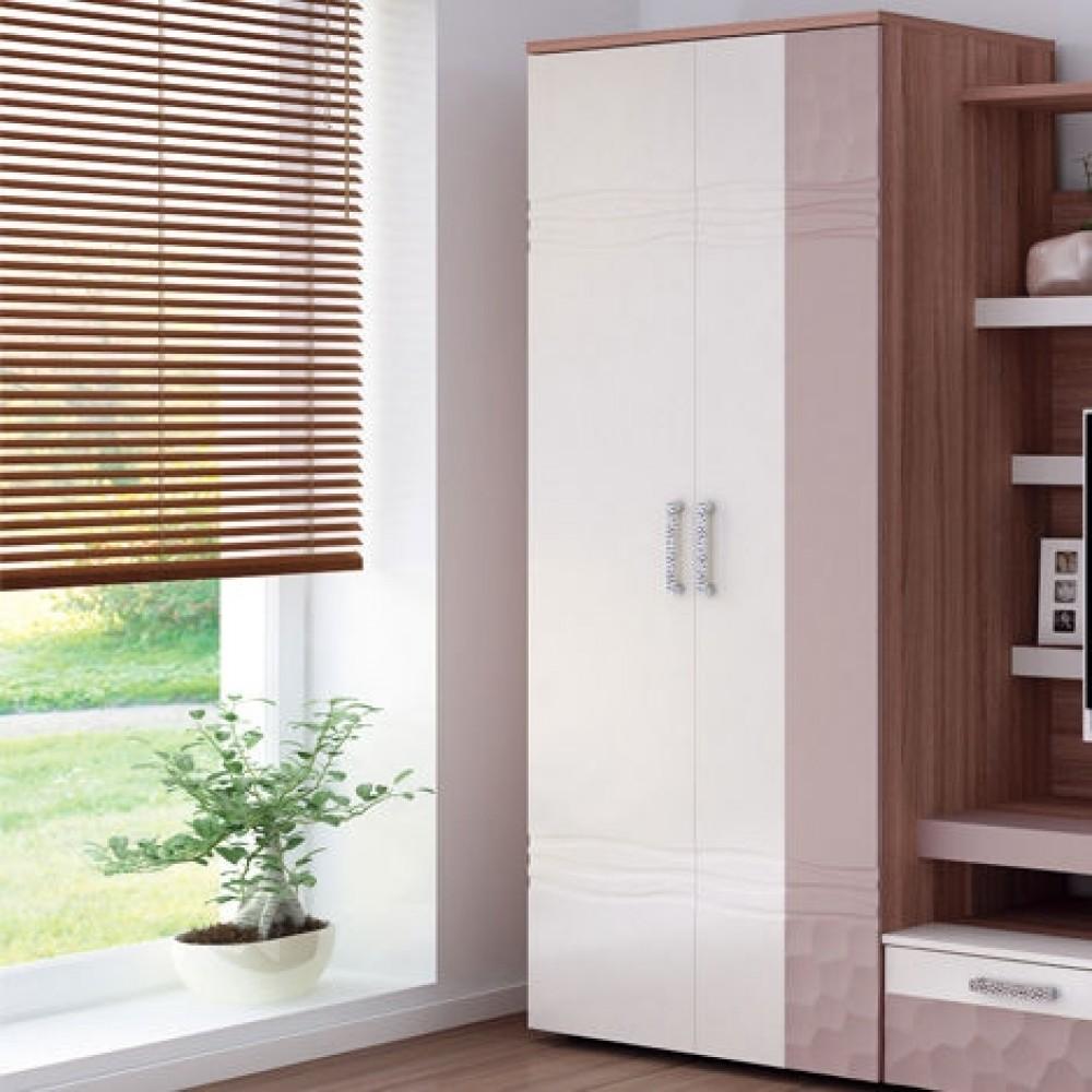 Шкаф для одежды многофункциональный 33.07