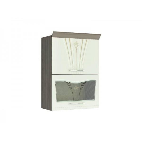 Шкаф-витрина (с системой плавного закрывания) 18.80