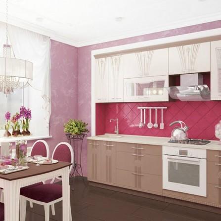 Модульная кухня Афина-18 Комплект 3