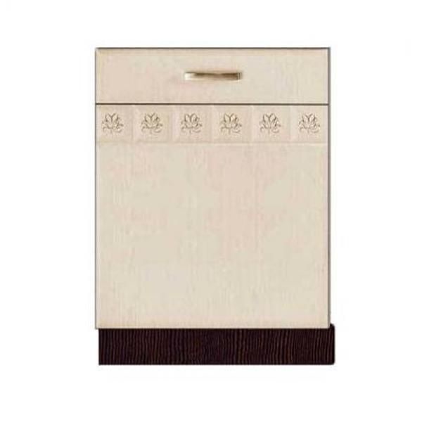 Панель для посудомоечной машины на 600мм (без столешницы) 10.69