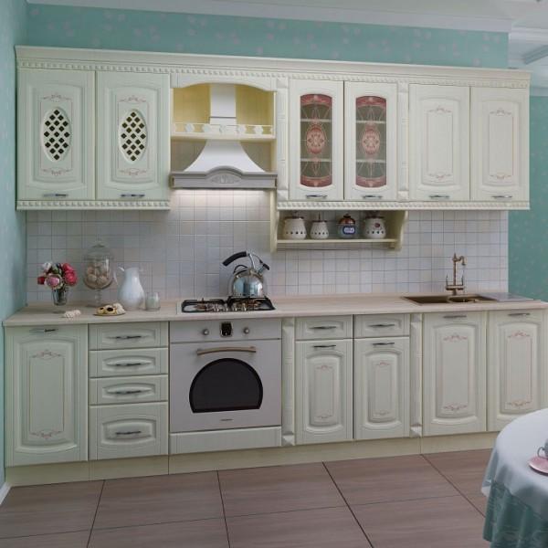 Кухня 3 метра Глория 3 Набор 2