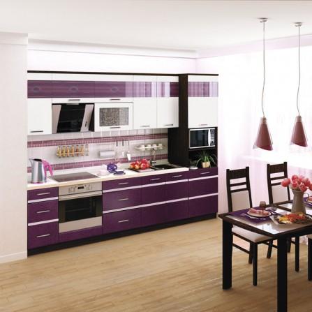 Кухня 3 метра Палермо 8 Набор 4
