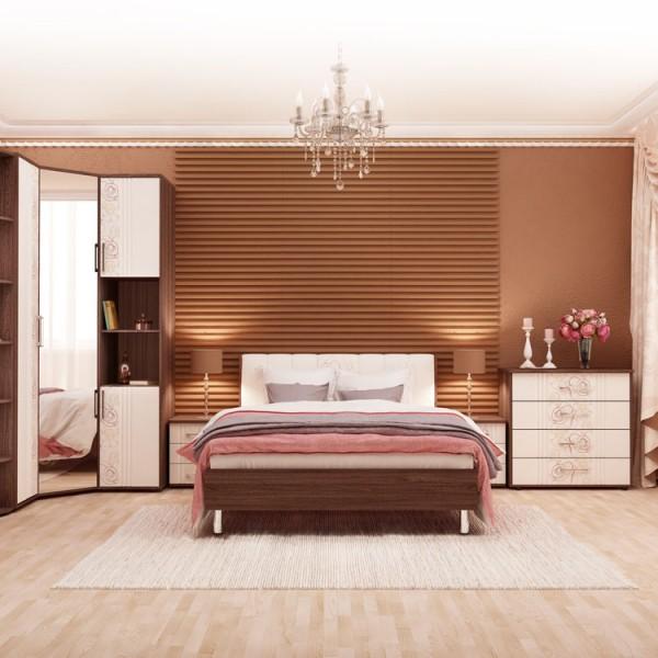 Гарнитур спальный Джулия-1