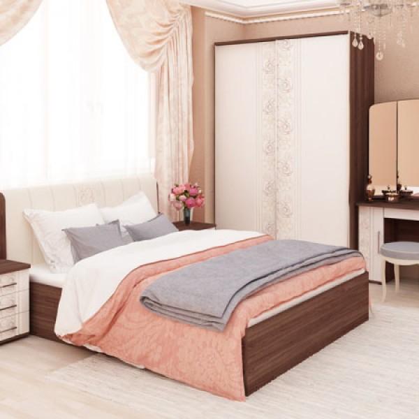 Гарнитур спальный Джулия-4