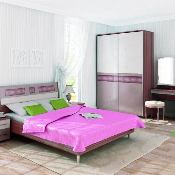 Гарнитур спальный Розали-3
