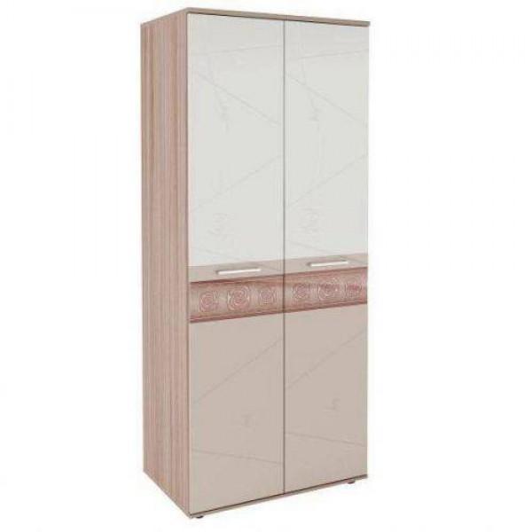 Шкаф двухдверный 96.13 многофункциональный