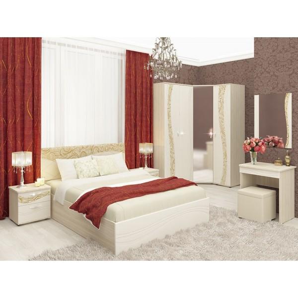 Гарнитур спальный Соната 1