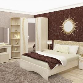 Гарнитур спальный Соната 2