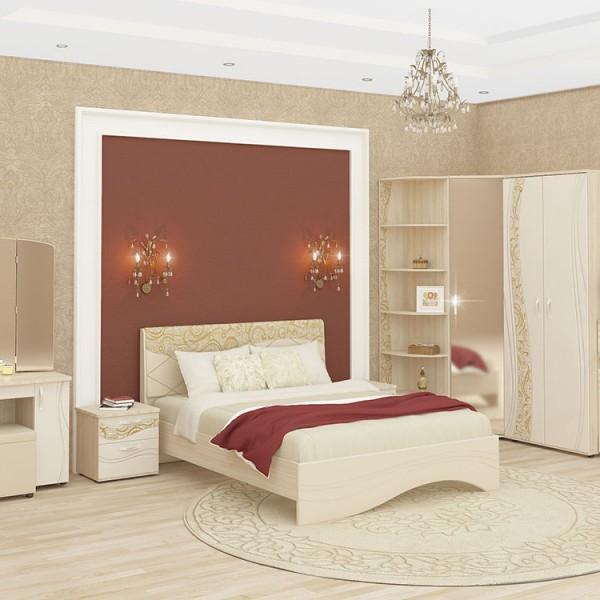 Гарнитур спальный 3