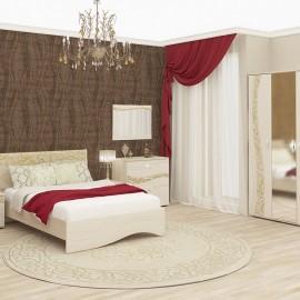 Гарнитур спальный Соната 4
