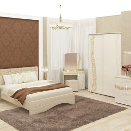Гарнитур спальный Соната 5
