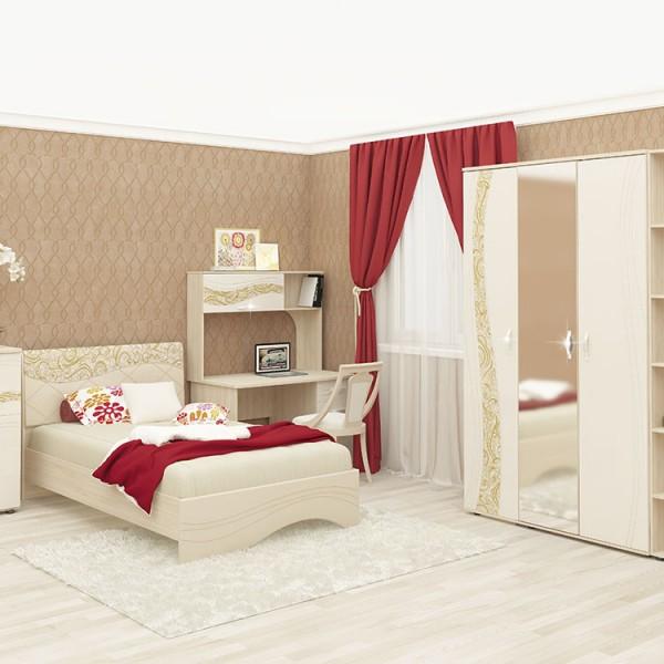 Гарнитур спальный Соната 6